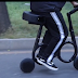 'Impossible Bike' that You can carry in your bag