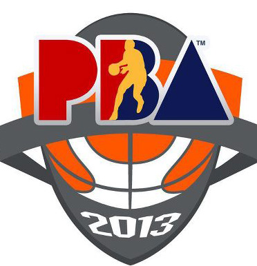 2012-13 PBA Philippine Cup Quarterfinals Team Standings