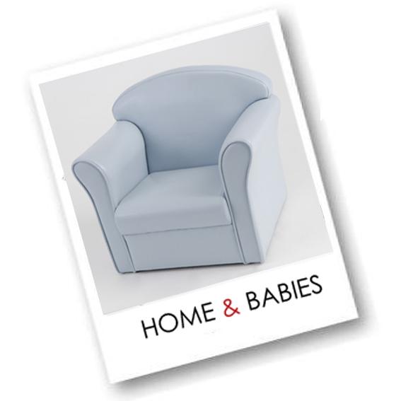 Home babies tienda fisica y online sillones para ni os - Sillones habitacion bebe ...