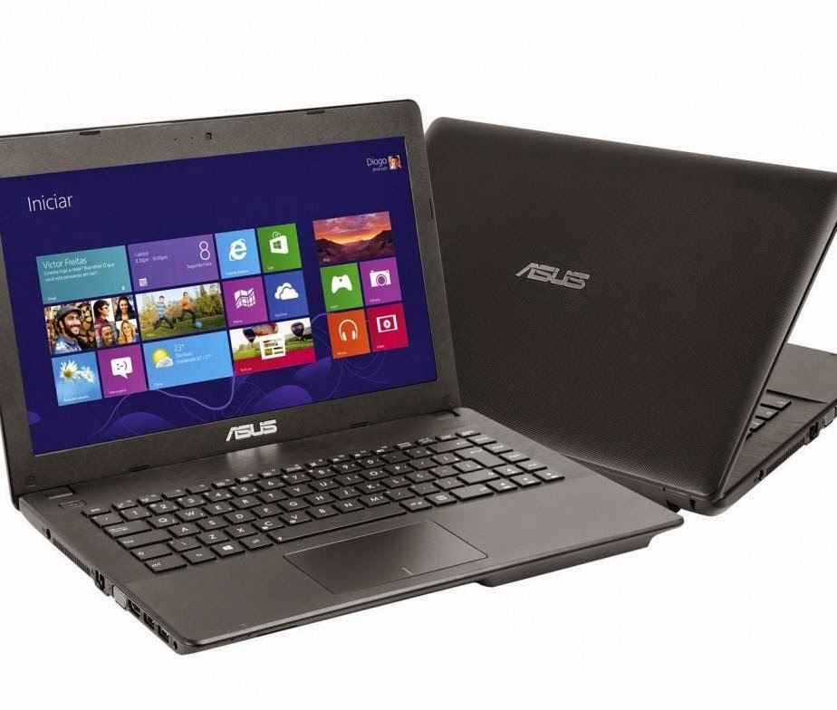 Asus Notebook X452EA-VX107D