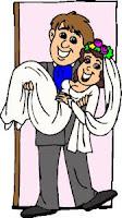 Chistes de matrimonios,