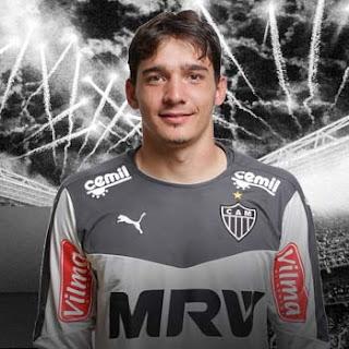 Uilson Atlético MG