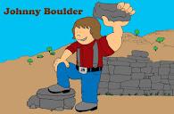 Johnny Boulder