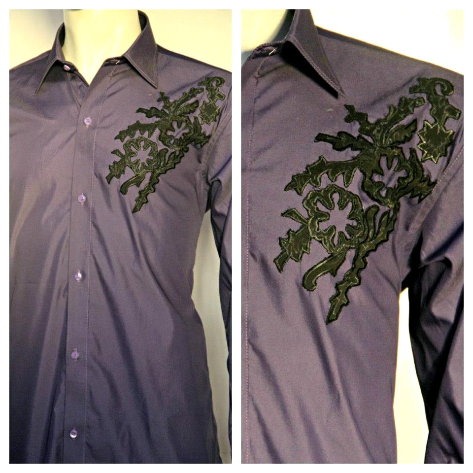 Shirt design gents - Simple Shirt With Simple Design