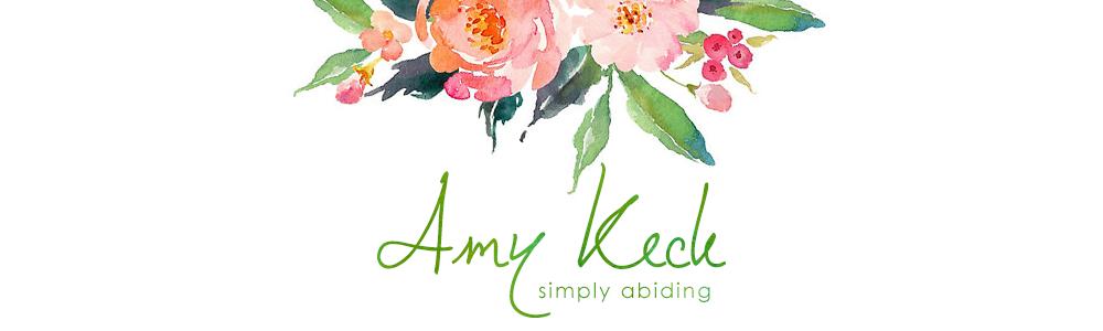 Amy Keck