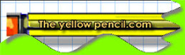The yellow pencil