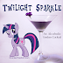 My Little Pony: Friendship is Magic: Twilight Sparkle