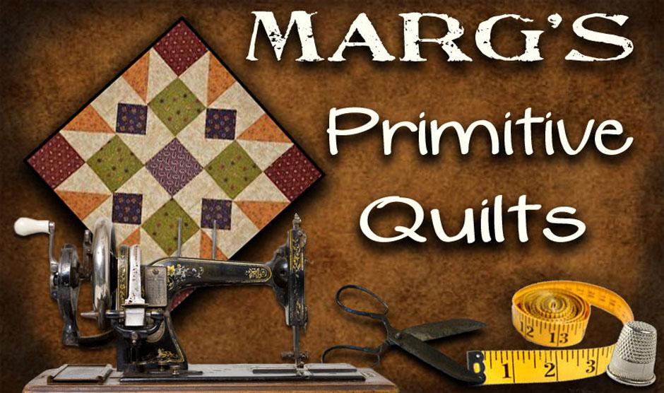 Margs Primitive Quilts