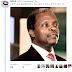 Pastor Adeboye disowns twitter handle endorsing Prof Osinbajo