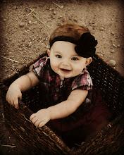 Kilee - 7 months old