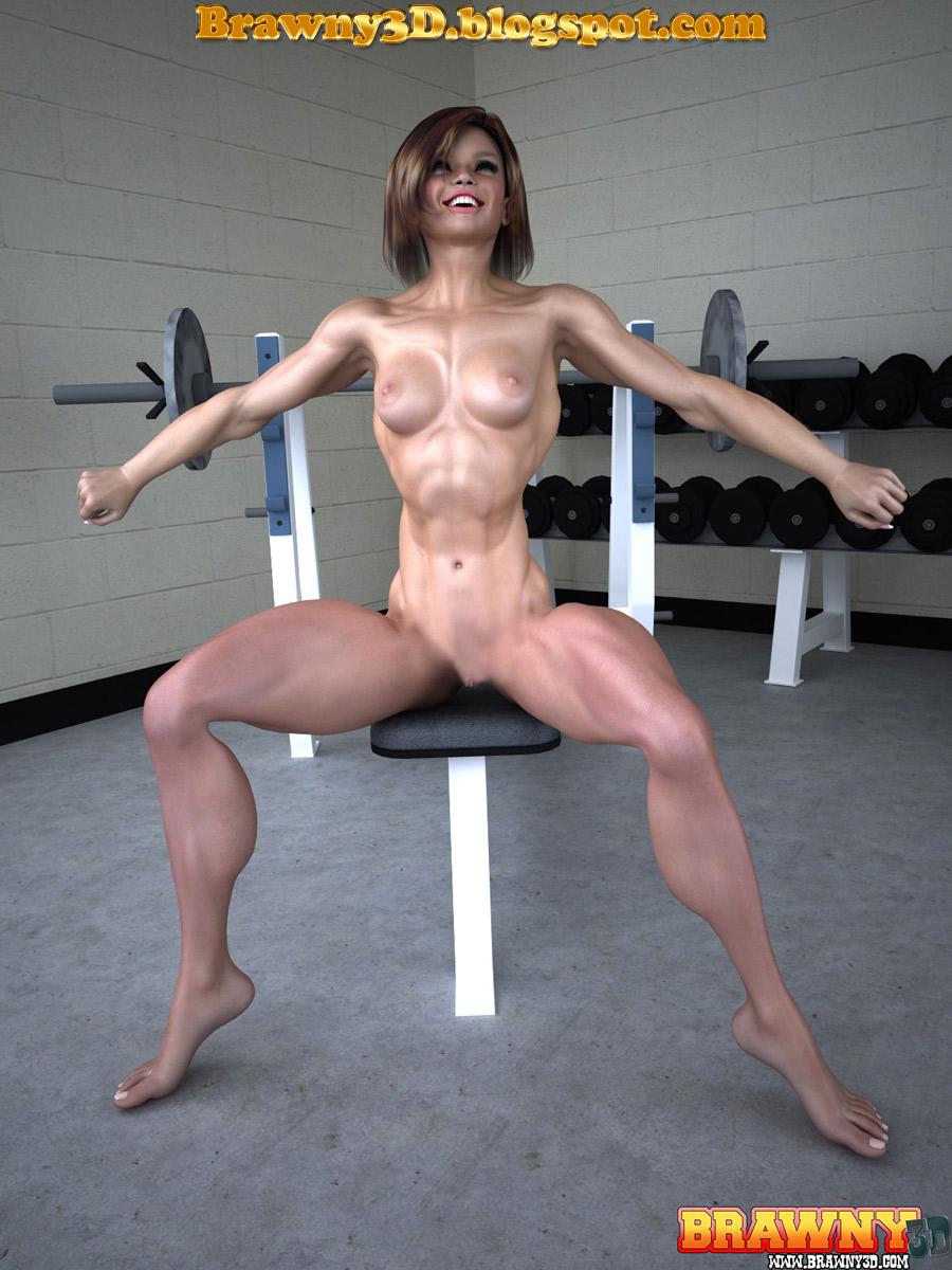gimnasio sexcam