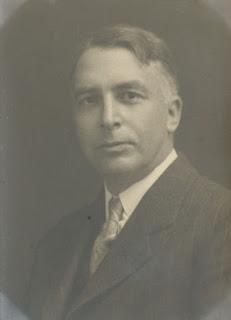 Howard Meade Rowe