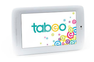 Toys R Us, Toys R Us Tablet, Tabeo Tablet