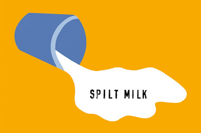 Pete Astor - Spilt Milk
