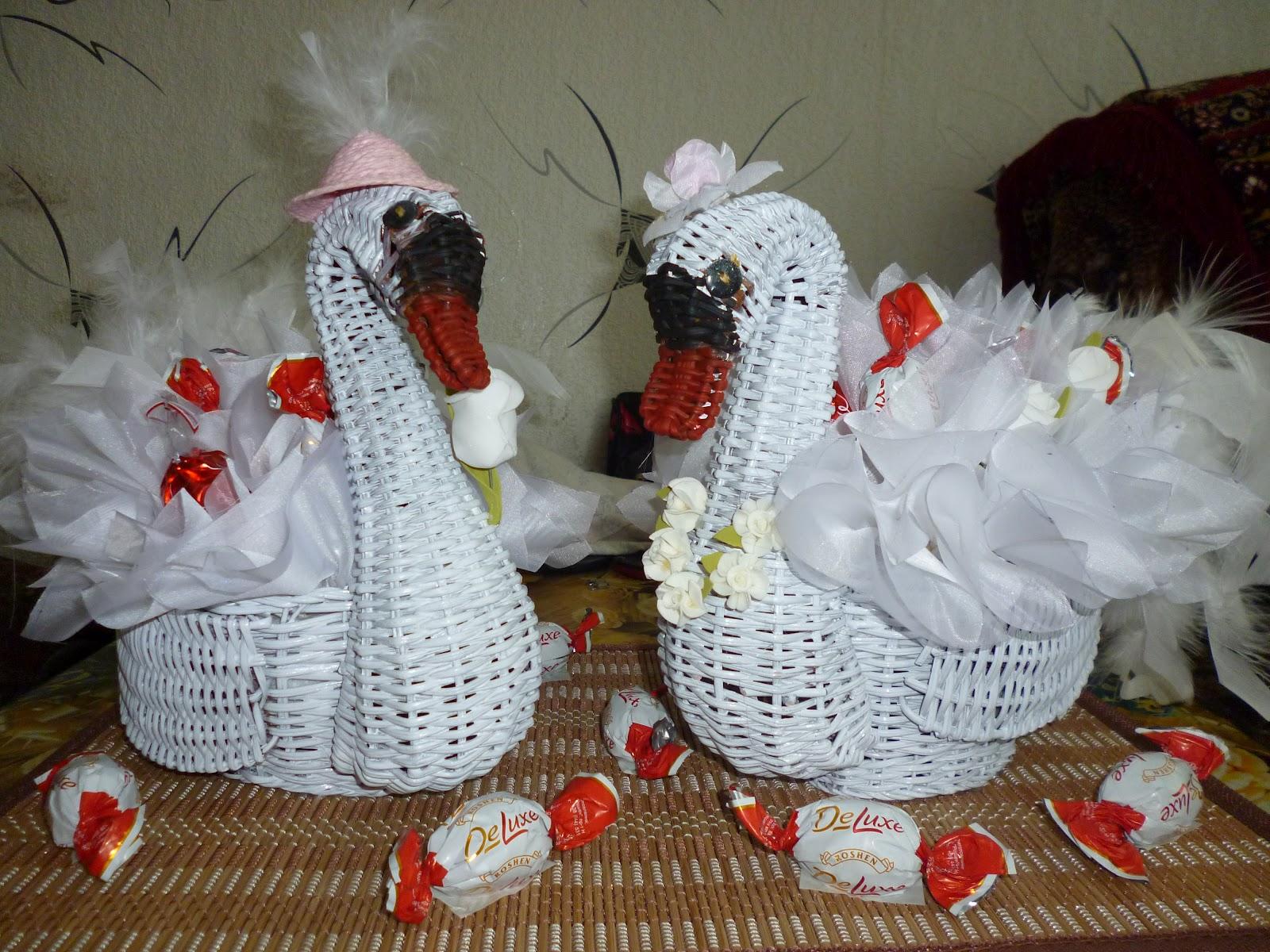 Подарки невесте на свадьбу своими руками 58