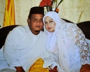 Baru 4 Hari Berkahwin Meninggal Dunia Akibat Serangan Sakit Jantung Ketika Menangkap Ikan Di Sungai Perak | Al -Fatihah