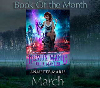 Book Of The Month