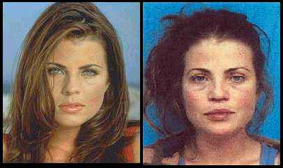 Chatter Busy: Yasmine Bleeth Addiction: What Pals Revealed