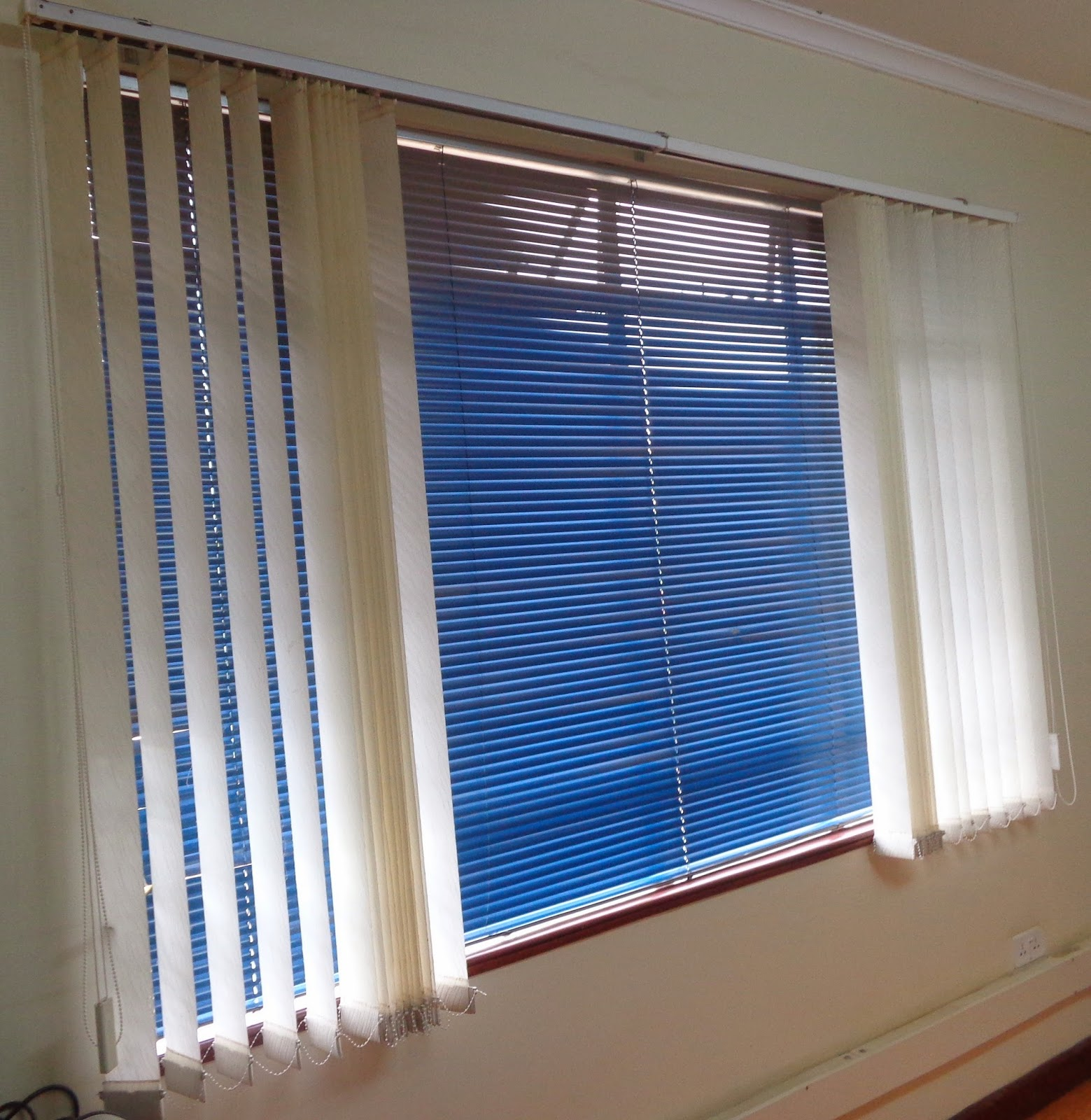 window blinds for office kenya by offismatt decora ltd