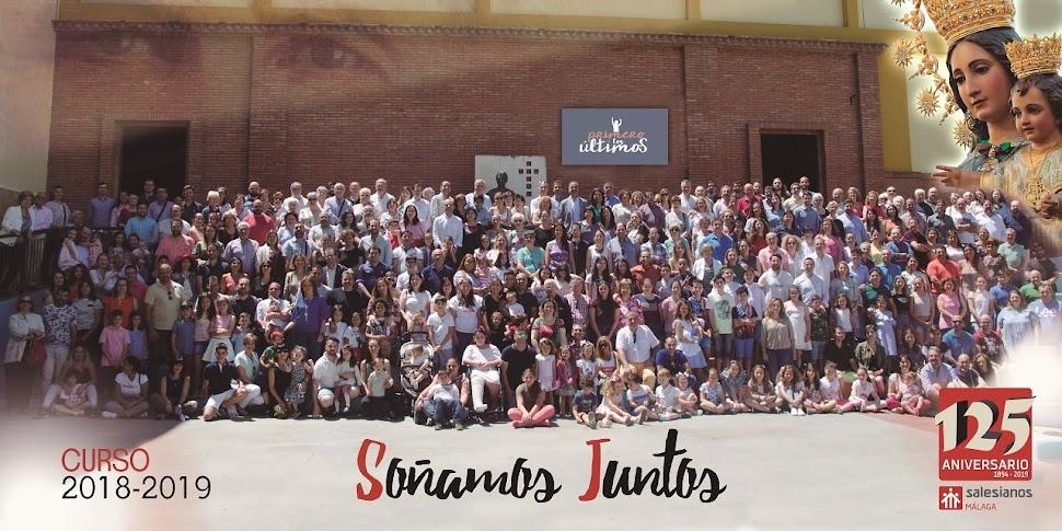 Salesianos Málaga Bilingüe