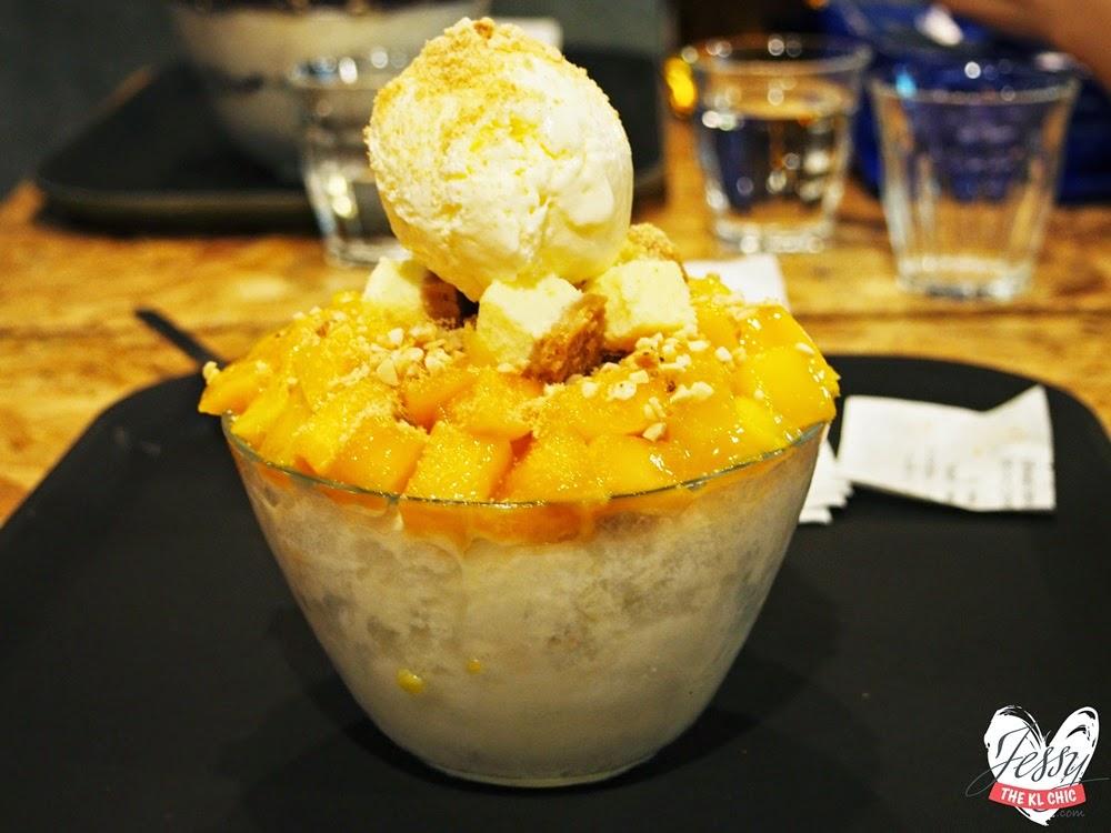 Food: Owl Espresso, SS 15 Subang Jaya & #JomReunion Contest