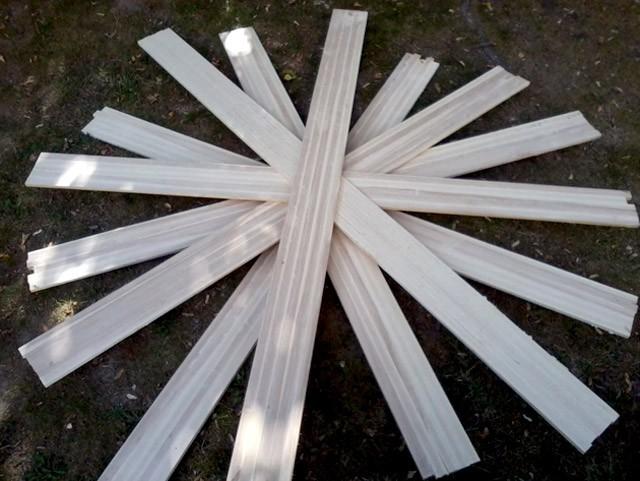 fabriquer ses skis en 10 tapes source. Black Bedroom Furniture Sets. Home Design Ideas
