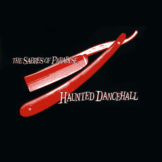 Haunted Dancehall