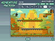 Adventure Factory