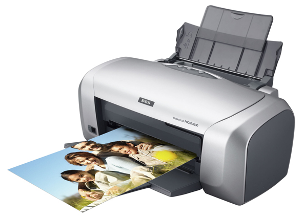 Epson Stylus CX Driver Download - Printer Driver