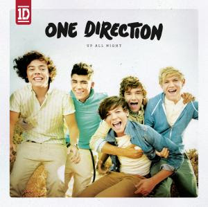 one direction full album