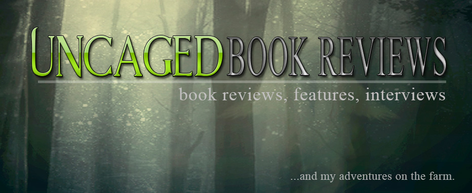 UNCAGED BOOK REVIEWS~October Issue