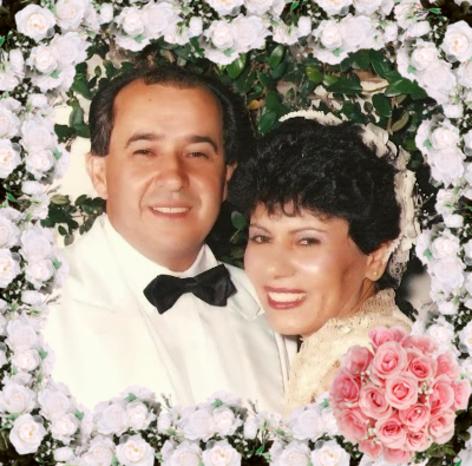 Meu 2º casamento