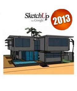 Sketchup 2013 eco soft for Sketchup 2013