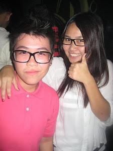 Me and Hooi :)