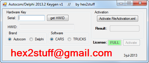 activation delphi 2013 1 autocom 2013 release 1 2 13 1 aktivatia
