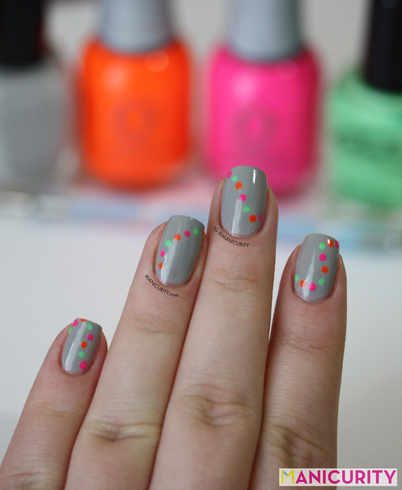 nail designs for everyday