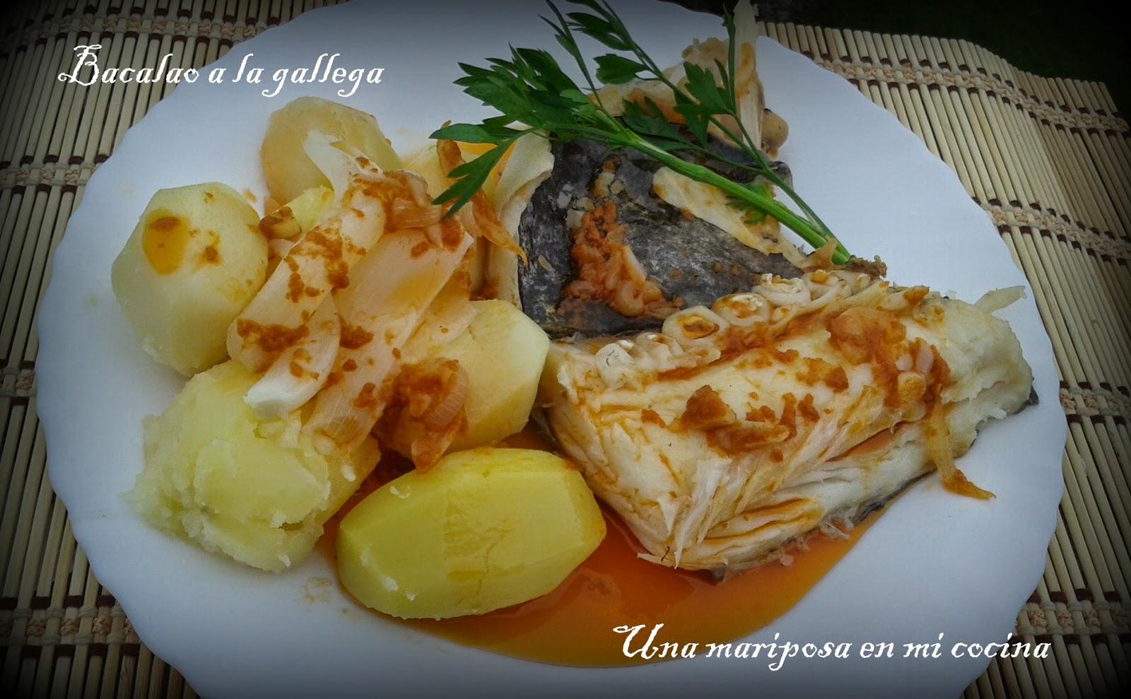Bacalao con patatas a la gallega recetas de cocina for Cocina bacalao con patatas