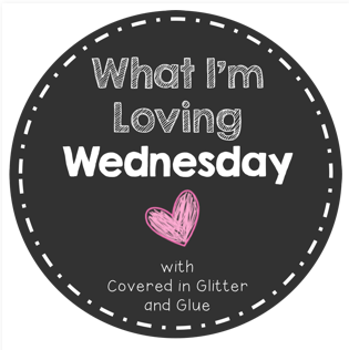 http://coveredinglitterandglue.blogspot.com/2014/07/what-im-loving-wednesday-72.html