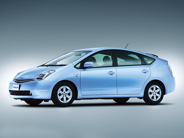 car essay hybrid