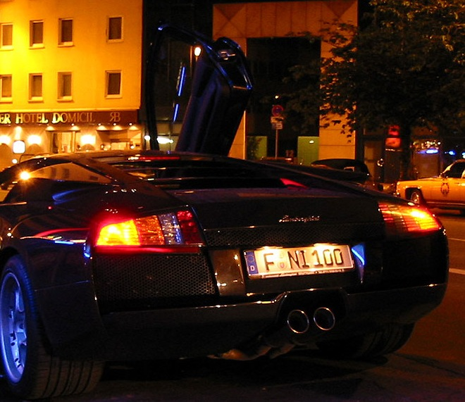 Murcielago
