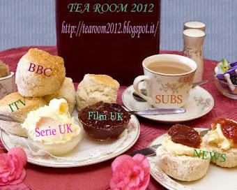 TEA ROOM 2012