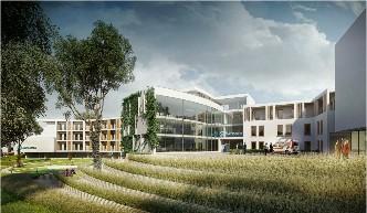 NOWA INWESTYCJA Swissmed Centrum Zdrowia