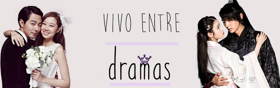 Vivo entre dramas