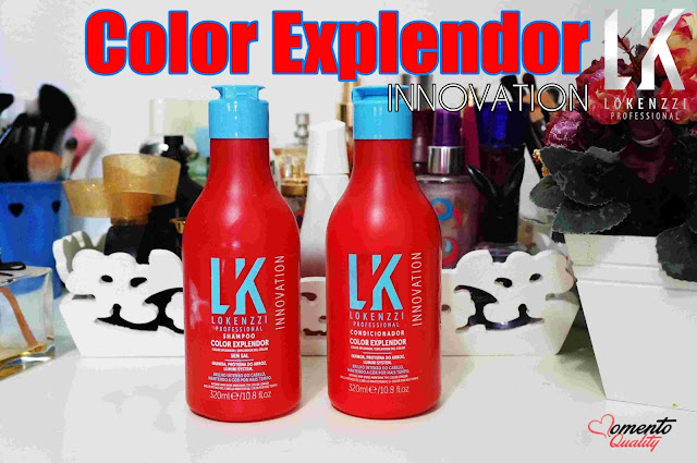 Color Explendor Lokenzzi