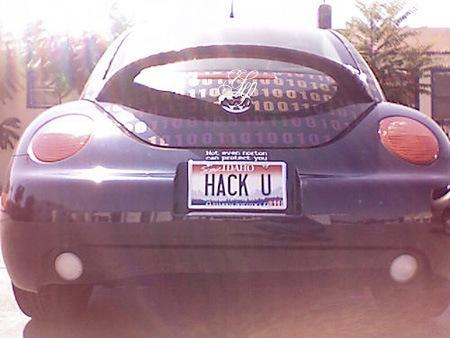 Plat Mobil Para Pecandu Internet [ www.BlogApaAja.com ]