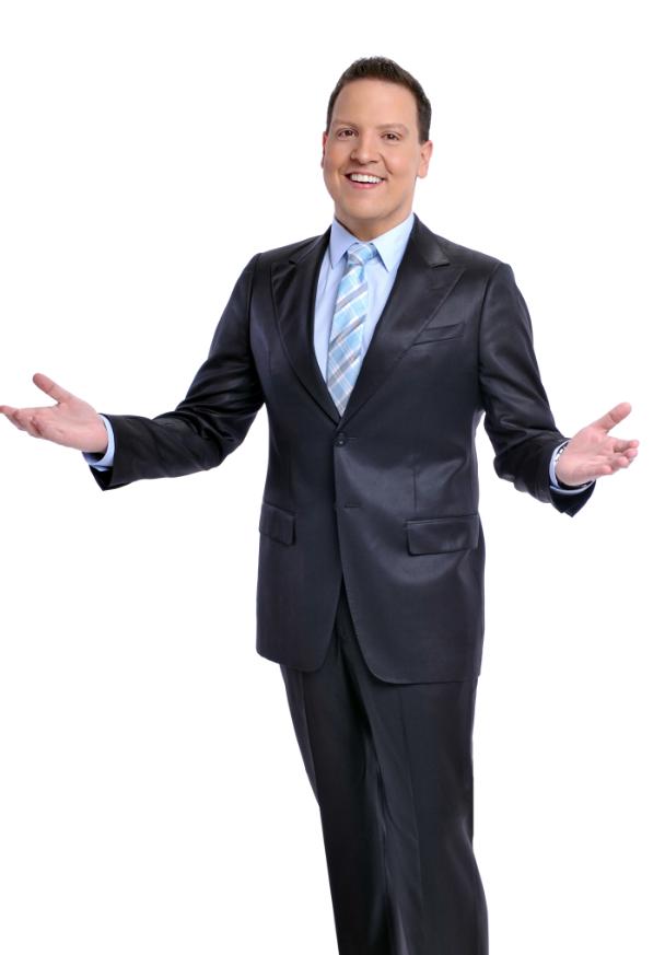Estrella de la Television Hispana, Raul Gonzalez Se une a Telemundo