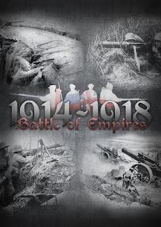 Download - Battle of Empires 1914 1918 - PC - [Torrent]