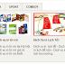 Cách tạo tab widget bài viết mới nhất theo từng label blogspot