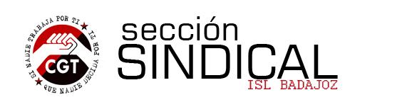 Sección Sindical ISL Badajoz