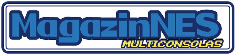 MAGAZINNES MC